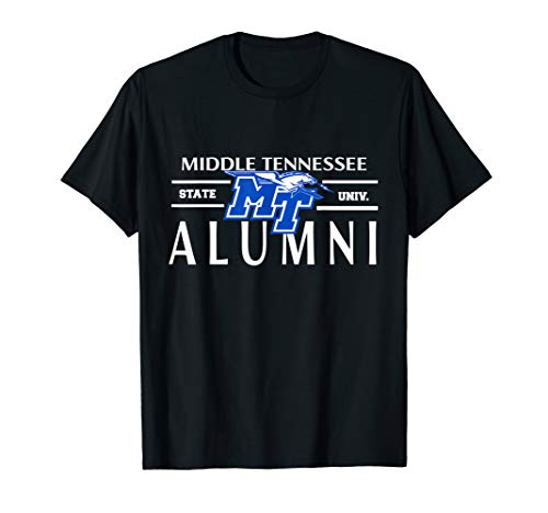 Middle Tennessee State 1911 University Apparel - T ()