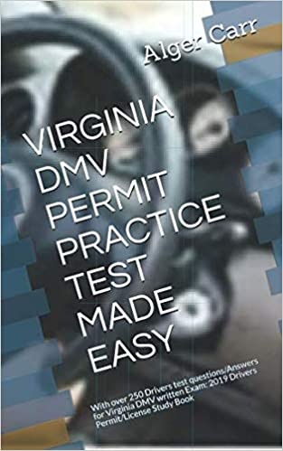 what to bring for drivers test virginia