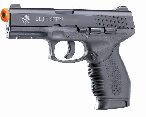 Soft Air Taurus 24/7 Airsoft Pistol (Best Co2 Pistol On The Market)