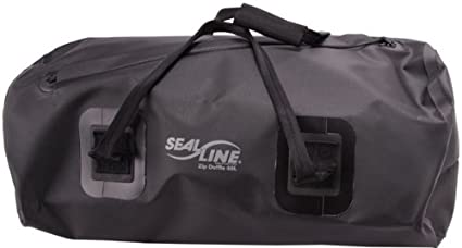 fdfff524c0 Amazon.com   SealLine Zip Duffle Bag   Clothing