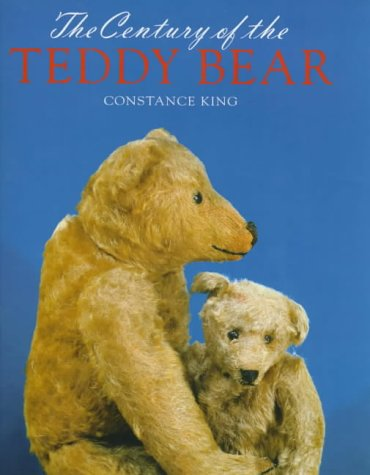 The Century of the Teddy Bear