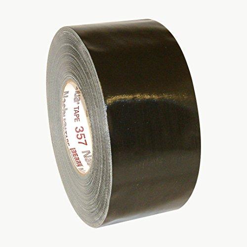 Nashua 357 Premium Grade Duct Tape: 3 in. x 60 yds. (Black)