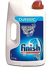Finish Vaatwasserpoeder - 2,5 kg