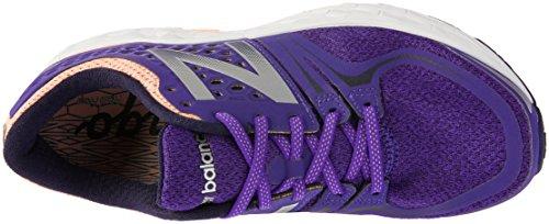 Purple Foam Vongo New Women's Balance Laufschuhe Fresh xHq667YA