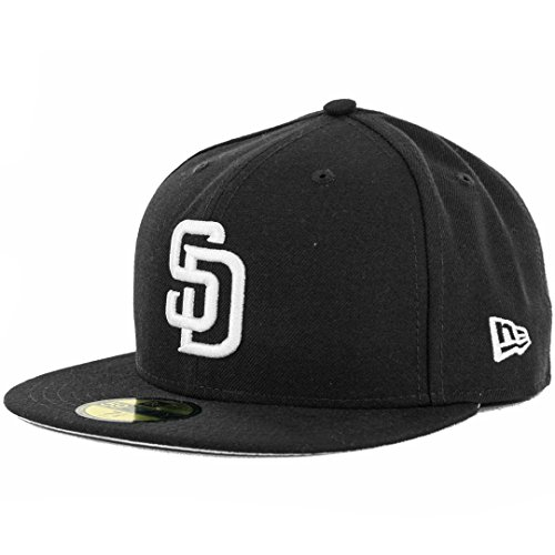 Padres Fitted Hats - 7