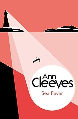book cover of Sea Fever