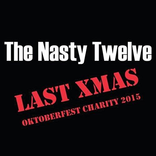 Last Xmas (Oktoberfest Charity 2015) (Xmas Charity)