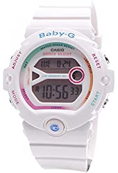 Casio Ladies Baby-G Digital Sport Quartz Watch NWT BG-6903-7C