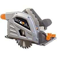 Batavia 7062053 T-Raxx Hobby Scie-circulaire plongeante ø 140 mm 1200 W