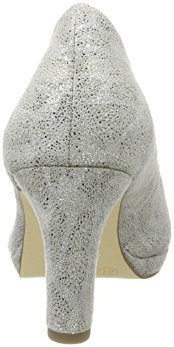 Escarpins Femme 228 grey Gris Structure Tamaris 22420 fzExwq5F