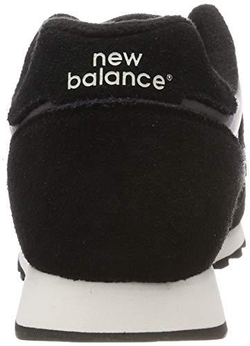 A 373 Bbl Collo Donna Nero eggplant Basso Balance white New Sneaker TCwqtcxZ74