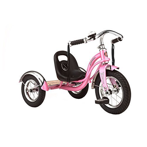 "12"" Schwinn Red Roadster Trike - Various Colors - Pink by Sc"