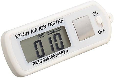 Air Ion Tester 1 PCS Mini Car/Meter Counter Generator for Negative Air