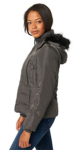 TOM TAILOR Chaqueta Mujer topo