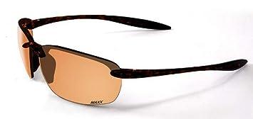 2017 Maxx gafas de sol Maxx 5 Gray Marco TR90 HD lentes ...