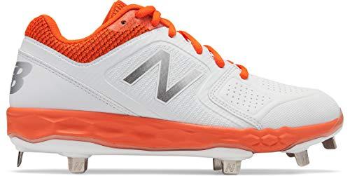 Orange Softball - 6