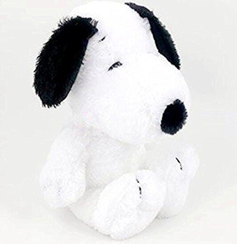 - ninepeak Snoopy 13″ Standing Sonata Plush