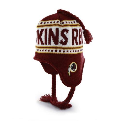 7e7d80e46 Image Unavailable. Image not available for. Color  NFL Washington Redskins  Men s Montreux Knit Cap ...