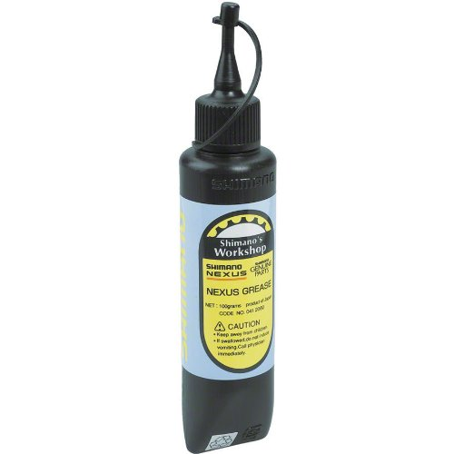 Shimano Grease - Shimano Internal Hub Grease, 100g