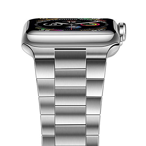 42 Mm Silver Watch - 2