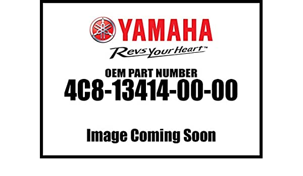Yamaha 4C8134140000 Strainer Cover Gasket