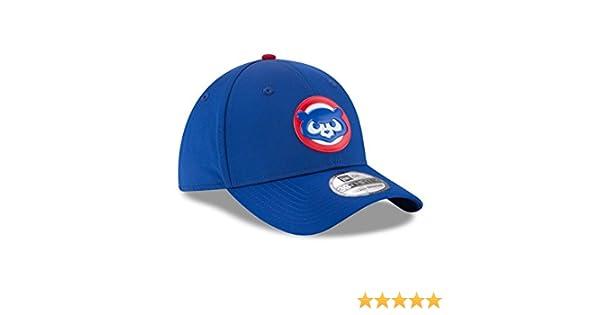 d6b6ef64bfa7d ... usa amazon chicago cubs new era 2018 on field prolight batting practice  39thirty flex hat bear