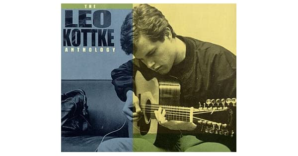 Leo Kottke Fix My Car >> Leo Kottke On Amazon Music