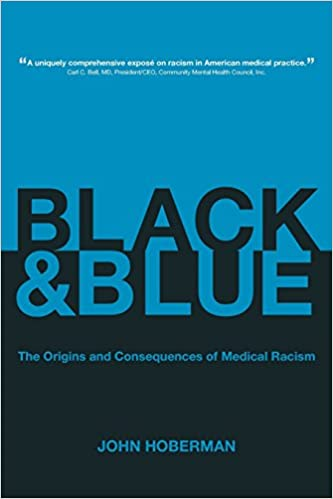 Black And Blue Hoberman 9780520274013 Amazon Com Books