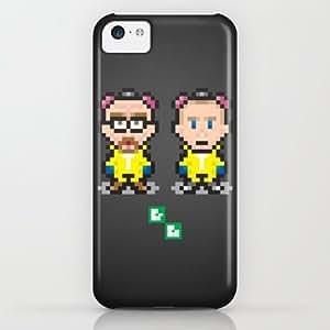 Society6 - Breaking Bit iPhone & iPod Case by Jango Snow