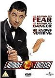 Johnny English [DVD] [2003]