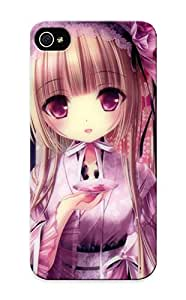 First-class Case Cover Series For Iphone 5/5s Dual Protection Cover Anime Unknown Gnymtp-2847-jvtmmul