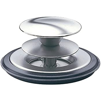 Insinkerator Stp Pl Sink Stopper For Garbage Disposals