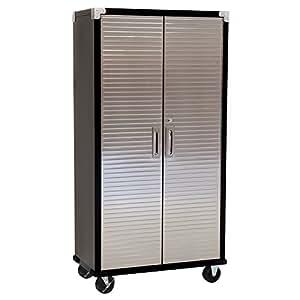 Maxim Hd Rolling Standard Upright Tall Cabinet Tool