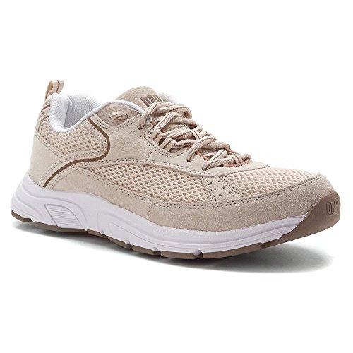 Drew Shoe Women's Athena Sneakers,Brown,10.5 W