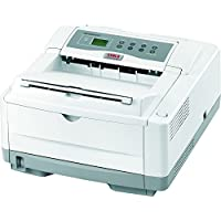 Oki Data 62446502 B4600 Monochrome Printer