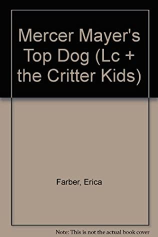 book cover of Mercer Mayer\'s Top Dog
