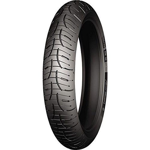 Michelin Pilot Road 4 GT Touring Radial Tire - 120/70R17 58W