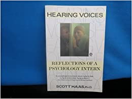 Book Haas Scott : Hearing Voices (Plume) by Scott Haas (1991-10-31)