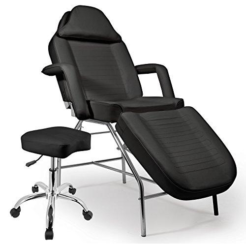 Saloniture Professional Multi purpose Massage Adjustable