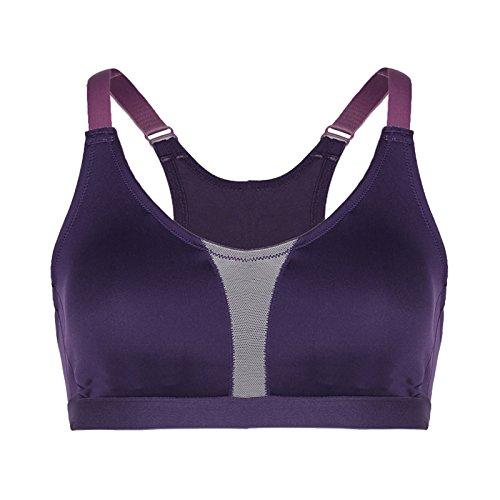 Violet Xg Wuyulunbi@ Lingerie Soucravatens-Gorge Soucravaten-Gorge de Sport Yoga