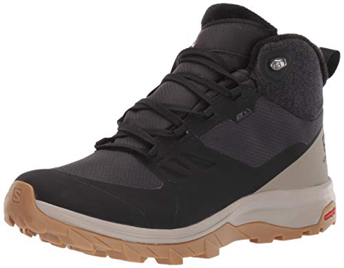 Salomon Women's Outsnap CSWP Winter Boots