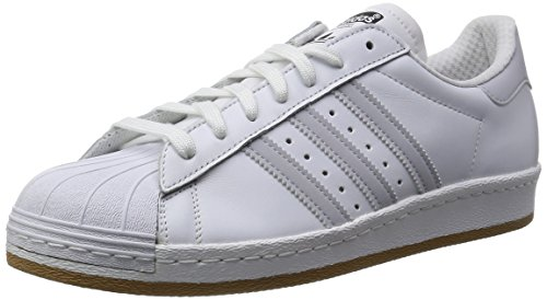 NiteJ solid Grau tan lgh Superstar white 80s Wei Adidas grey ftwr White Reflective gt0xBq