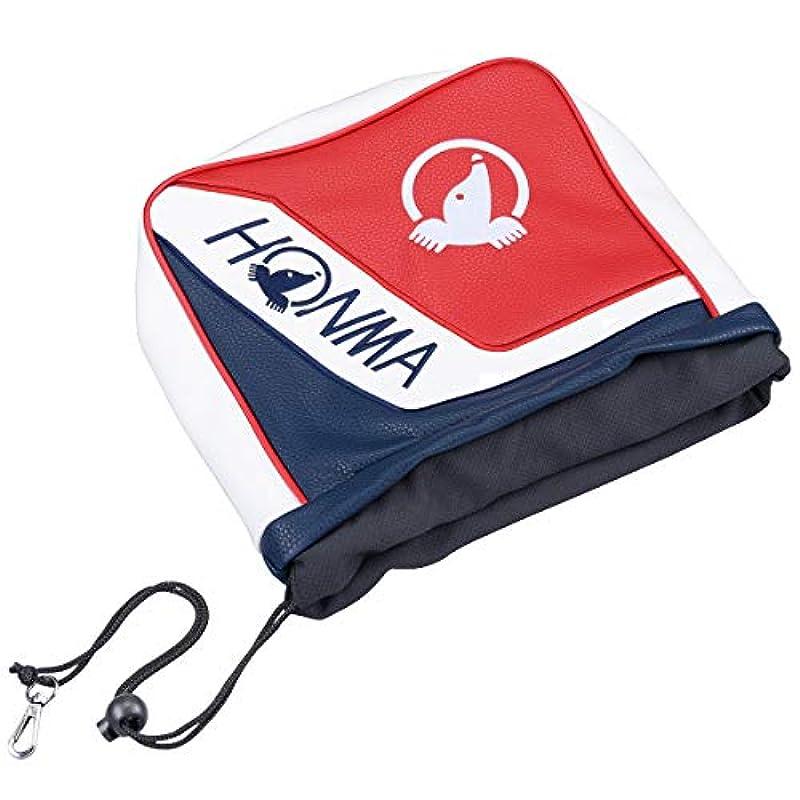 혼마 골프 HONMA 토너먼트 프로모 델 아이언용 헤드 커버 아이언용 IC-12001