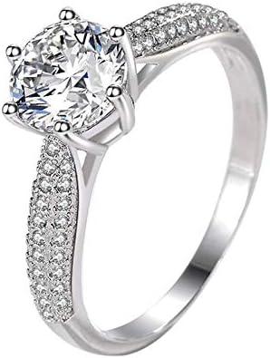 Anillos Ring Imitación Mo Sangshi Anillo Matrimonio Matrimonio ...