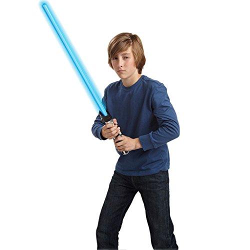 The Ultimate Lightsaber (Anakin/Dath Vader Ultimate FX Electronic Lightsaber Toy (Anakin change to be Vader))