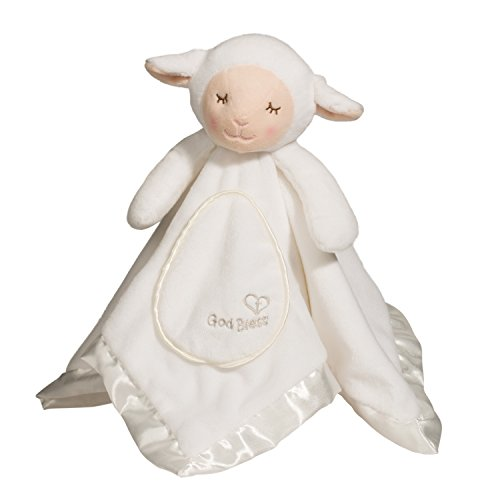 God Bless Lamb Snuggler (Lamb Snuggler)