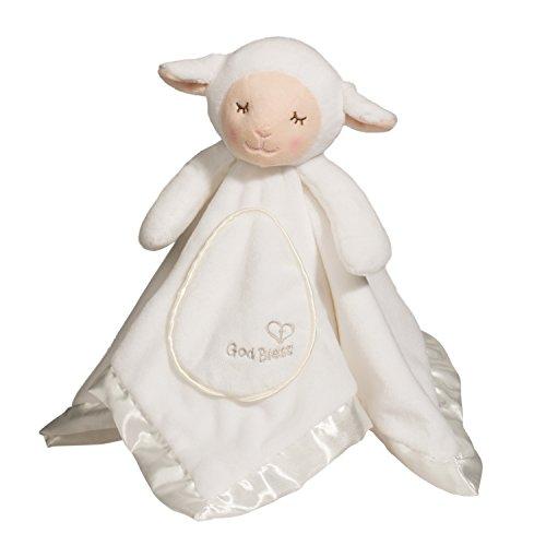 God Bless Lamb Snuggler (Lamb Snuggler)