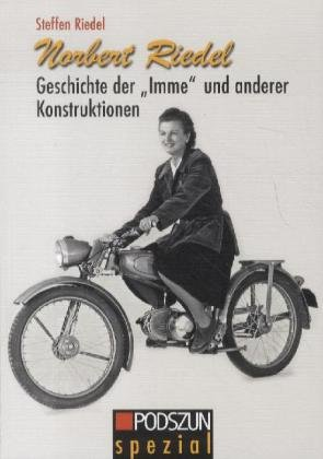 Norbert Riedel: Geschichte der