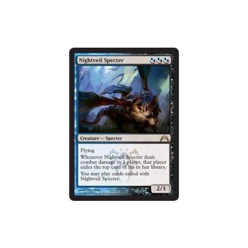 Magic: the Gathering - Nightveil Specter (222) - Gatecrash