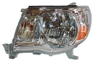 TYC 20-6578-00 Toyota Tacoma Driver Side Headlight Assembly